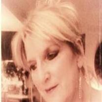 Patricia Yvonne Bergh