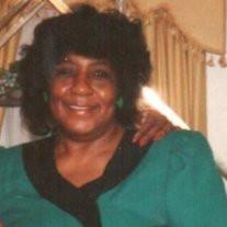Mrs. Charlene  Cockrell