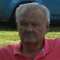 Charles Ray Reynolds