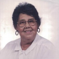 Ernestine Richards Langston