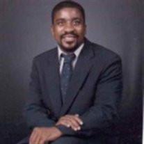 """Kenneth W. """"Kenny"""" Smith"""