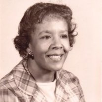 Lucille Williams