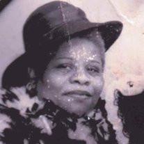 Malinda Cherry Forbes