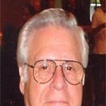 Jerry Lee Fleschman