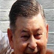 Herbert Myron Rope