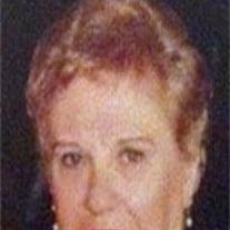 Doris Almaleh