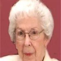 Minnie Lillian Hauser