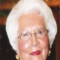 Edith Pinsky