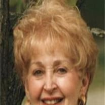 Charlotte W. Gilbert