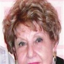Betty Marie Levitt