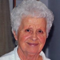 Betty L. (Heyde) Will