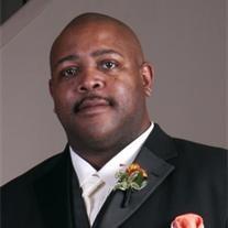 Dwayne Benjamin