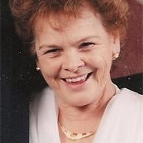 Faye Altstatt