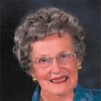 Helen Hursey