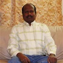 Rajendran Thangasamy