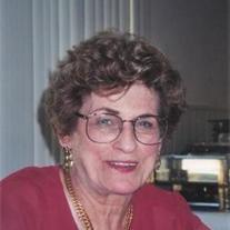 Mary Brazil