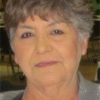 Frances Henriquez