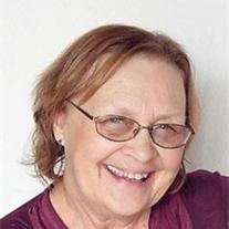 April Fletcher