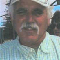 Robert Jon Garcia