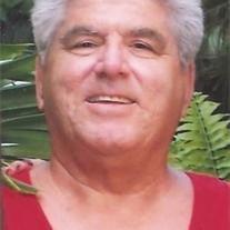 "Joseph Joe"" Peter Shamie"