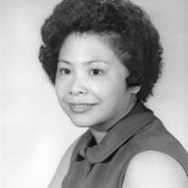 Ruth Suju