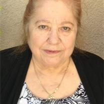 Amada Rivera