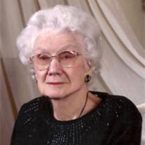 Mabel Grimes