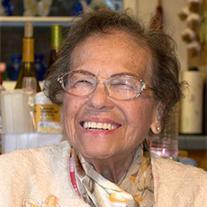 Josephine Perez
