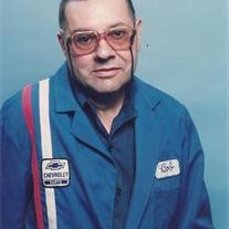 Robert Brunelli