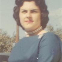 Pauline Maldonado