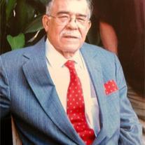 Ernest Gallegos