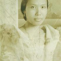 Anita Gaoiran