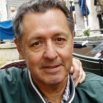 Reuben Peraza