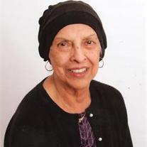 Angie Vega