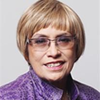 Theresa Roderick