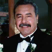 Max Gonzales