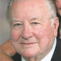 Lester Cornett