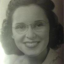 Patricia Brennan