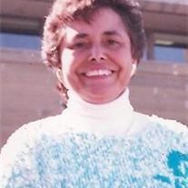 Lucille Prieto