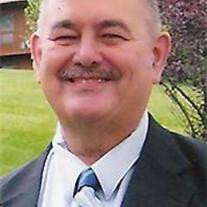 Richard John Ernes