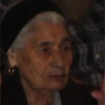 Frances Marquez