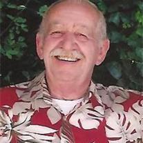 Richard Fragulia