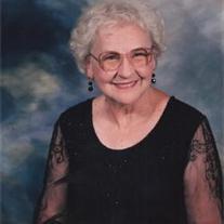 Shirley Cornett