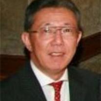 Hiroyoshi Taguchi