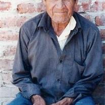 Gregorio Ramirez