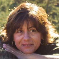 Toni Barton
