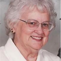 Alma Meacham
