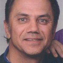 Ronald Gonsalves