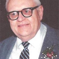 Raymond Bernauer