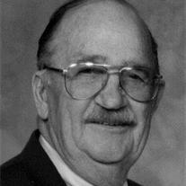 Stanley Comstock